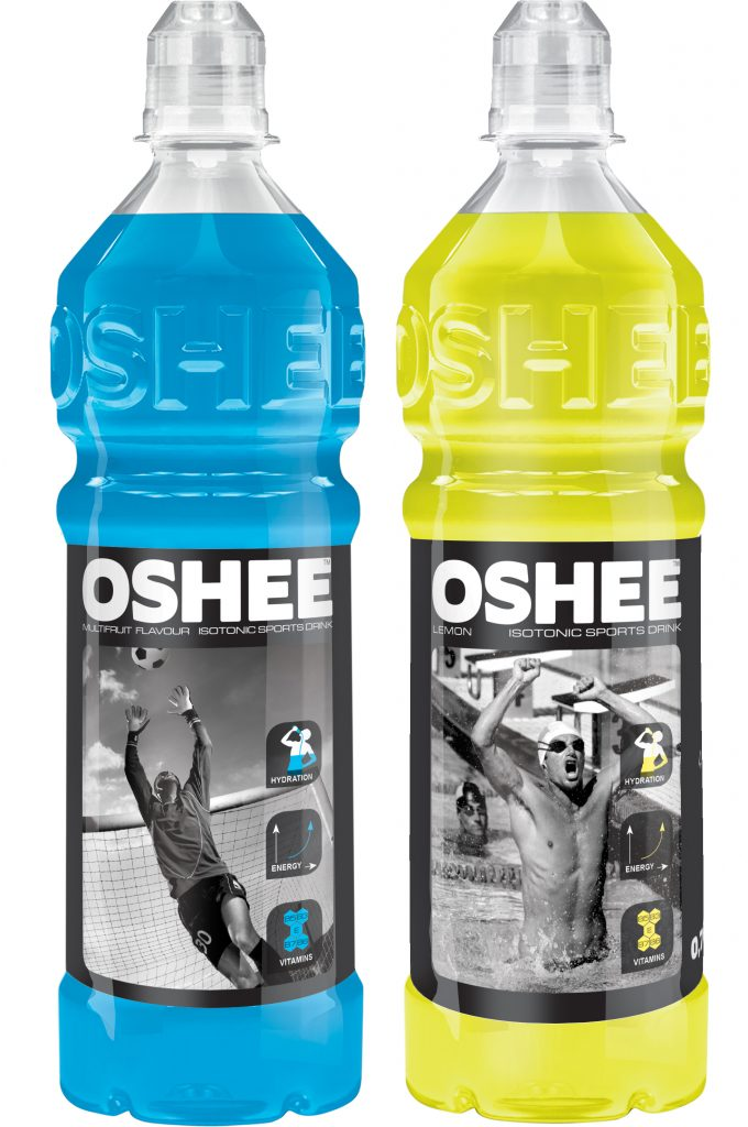 What Is Oshee Isotonic Sports Drink C M Londou