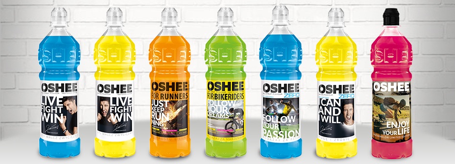 What are Oshee Isotonic Sports Drinks? – Londou Trading Ltd